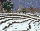 [1.7.2] Snowfall Mod Download