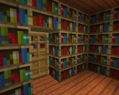 b8339  An Unexpected Adventure Map 1 [1.7.6 /1.7.2] An Unexpected Adventure Map Download