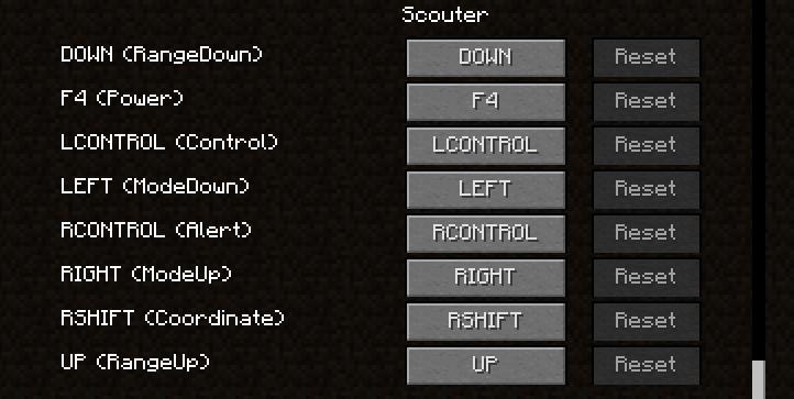 cb557  Scouter Mod 5 Scouter Screenshots
