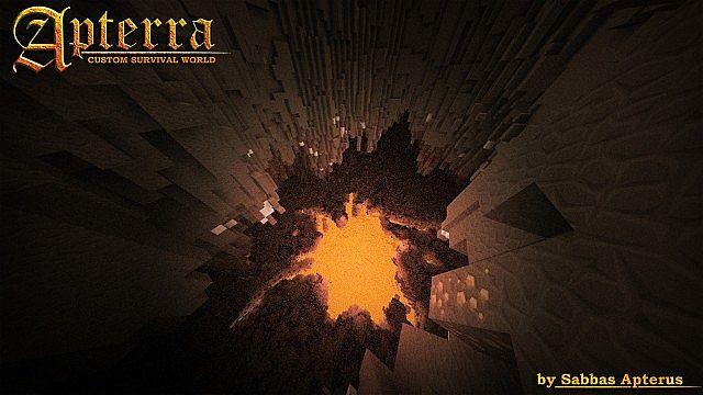 cc3a0  Apterra Map 10 [1.7.6/1.7.2] Apterra Map Download