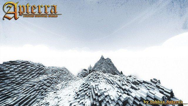 cc3a0  Apterra Map 14 [1.7.6/1.7.2] Apterra Map Download