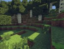 [1.7.2] MineCloud Shaders Mod Download