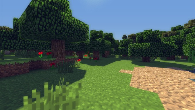 d951f  MineCloud Shaders 8 [1.7.2] MineCloud Shaders Mod Download