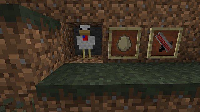 d9656  Explosive Chickens Mod 1 Explosive Chickens Screenshots