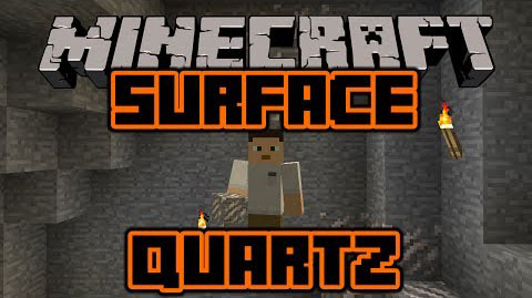 de7cc  Surface Quartz Mod [1.7.2] Surface Quartz Mod Download