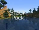 [1.7.10/1.6.4] [32x] StackPack Texture Pack Download