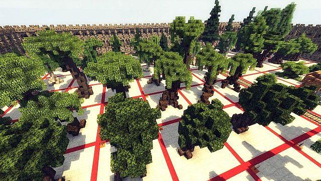 f8117  Tree Bundle Map 2 [1.7.9] Tree Bundle Map Download