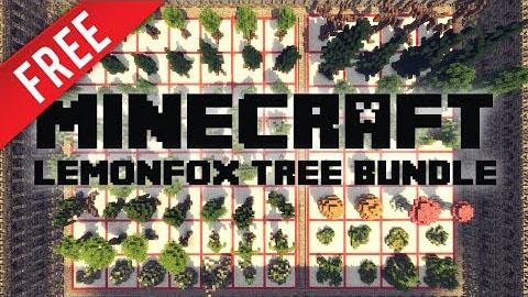 f8117  Tree Bundle Map [1.7.9] Tree Bundle Map Download