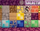 [1.7.10/1.6.4] [16x] Galactavia Texture Pack Download