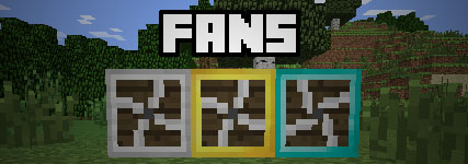 09f43  Fans Mod [1.7.10] Fans Mod Download