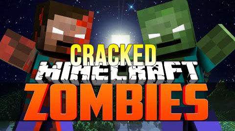 0a1ea  CrackedZombie Mod [1.7.10] CrackedZombie Mod Download