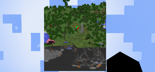 12f37  3D Minimap Mod 1 3D Minimap Screenshots