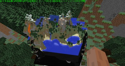 12f37  3D Minimap Mod 2 3D Minimap Screenshots