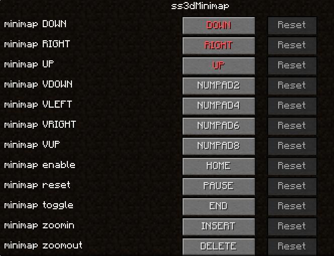 12f37  3D Minimap Mod 3 3D Minimap Screenshots