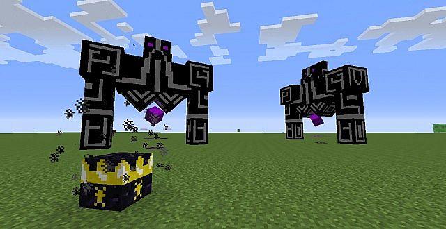 20bdc  Obsidian Realm Mod 7 Obsidian Realm Screenshots