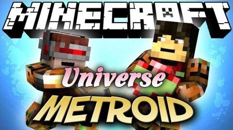 3d864  Metroid Cubed 2 Universe Mod [1.7.2] Metroid Cubed 2: Universe Mod Download