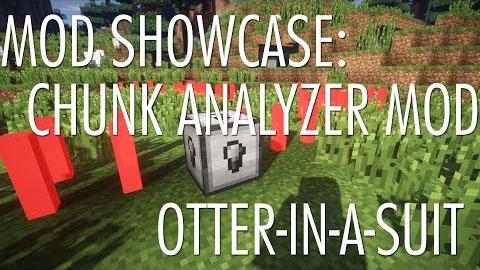 4e3ff  Chunk Analyzer Mod [1.7.2] Chunk Analyzer Mod Download