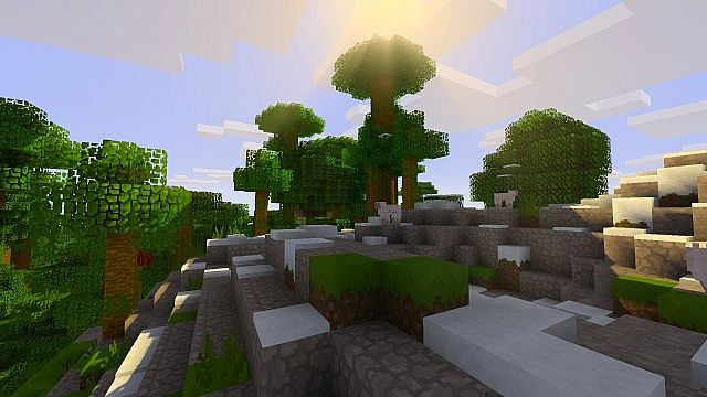 67ec4  Avalon resource pack 6 [1.7.10/1.6.4] [16x] Avalon Texture Pack Download