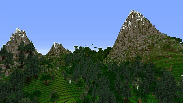 67ec4  Avalon resource pack 7 [1.7.10/1.6.4] [16x] Avalon Texture Pack Download