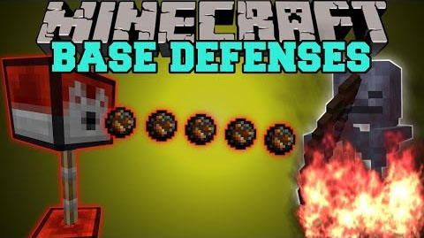 69cb8  Base Defense Mod [1.7.2] Base Defense Mod Download