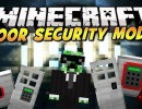 [1.7.10] Key and Code Lock Mod Download