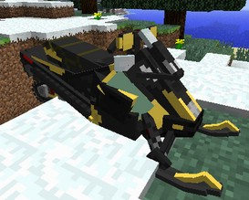 98f79  Snowmobile Vehicle Mod 1 Snowmobile Vehicle Screenshots