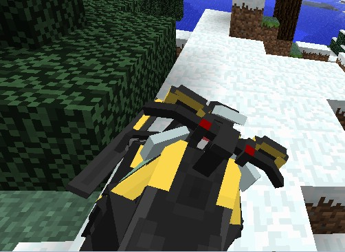 98f79  Snowmobile Vehicle Mod 2 Snowmobile Vehicle Screenshots