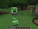 [1.7.2] Tameable (Pet) Creepers Mod Download