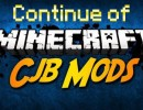 [1.7.10] Continue of CJB Mod Download