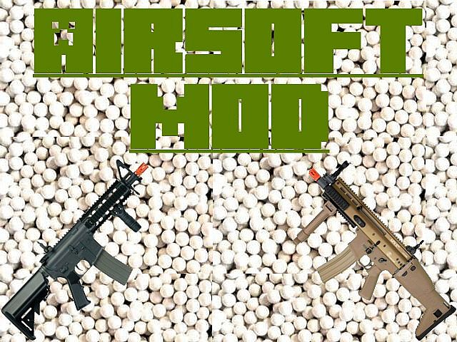 a12ad  Airsoft Mod [1.7.2] Airsoft Mod Download