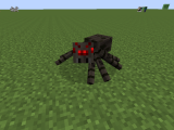 [1.7.10] Spider Queen Reborn Mod Download