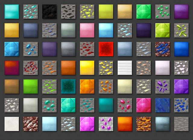 d446b  Lithos core resource pack 2 [1.7.10/1.6.4] [32x] Lithos – Core Texture Pack Download