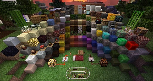 d446b  Lithos core resource pack 3 [1.7.10/1.6.4] [32x] Lithos – Core Texture Pack Download