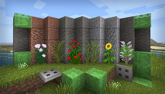 d446b  Lithos core resource pack [1.7.10/1.6.4] [32x] Lithos – Core Texture Pack Download