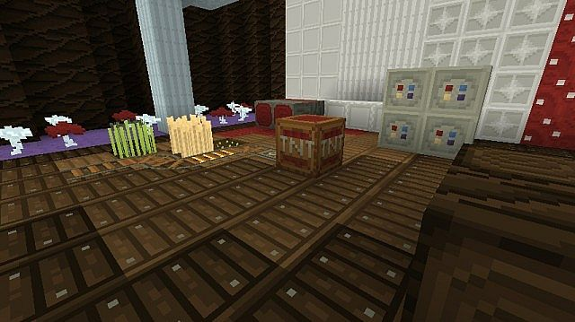 d5fd5  Borealis resource pack 2 [1.7.10/1.6.4] [16x] Borealis Texture Pack Download