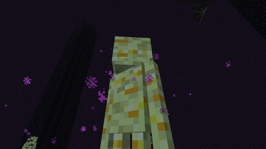 d7a2c  Ore Endermen Mod 3 Ore Endermen Screenshots