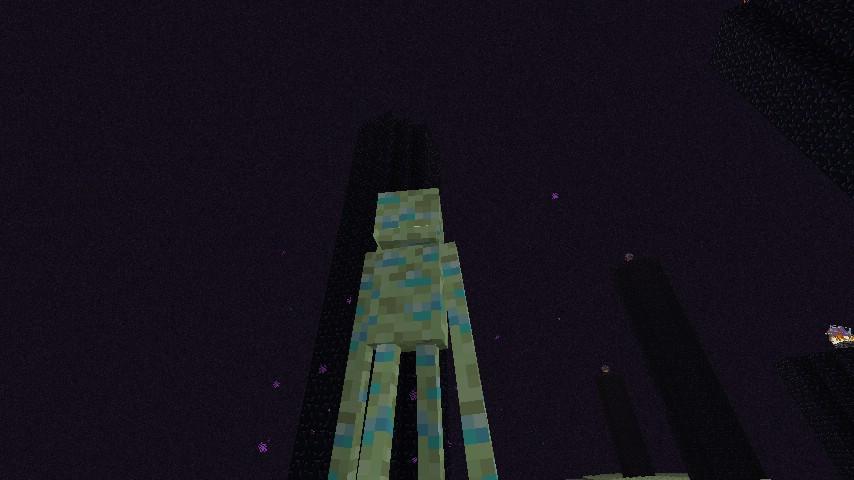 d7a2c  Ore Endermen Mod 4 Ore Endermen Screenshots