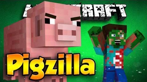 d8a40  Pigzilla Mod [1.7.2] Pigzilla (Pig Meteors) Mod Download