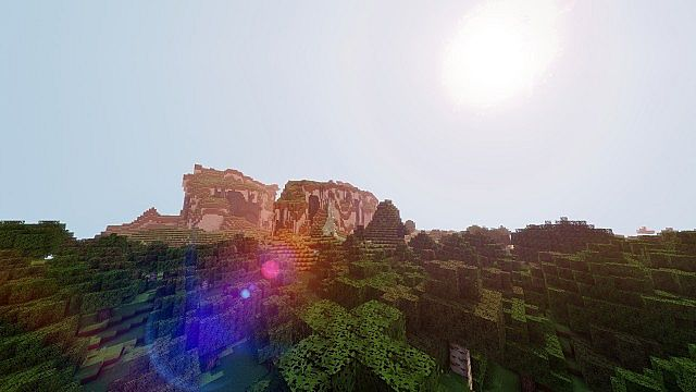 ec1c3  Full of life texture pack 1 [1.9.4/1.8.9] [128x] Full of Life Texture Pack Download