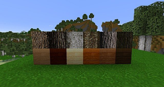 f5132  2nd generation pack 6 [1.7.10/1.6.4] [32x] Minecraft 2nd Generation Texture Pack Download
