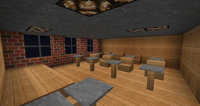 f5132  2nd generation pack 7 [1.7.10/1.6.4] [32x] Minecraft 2nd Generation Texture Pack Download