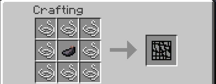 FloorBallCraft-Mod