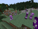 [1.7.2] Inverse Creepers Mod Download
