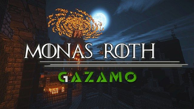 11f4c  Monas Roth Map [1.7.9/1.6.4] Monas Roth – Industry's Rise Map Download