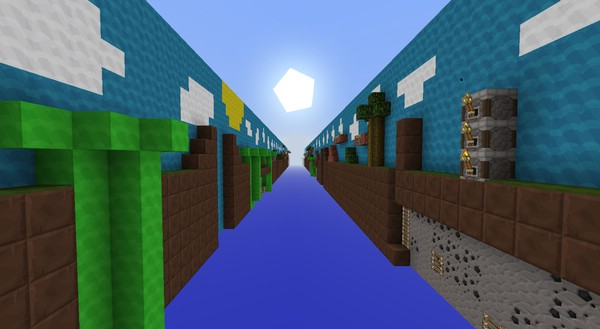 24f77  GameV Map 5 [1.7.9/1.7.2] GameV Map Download