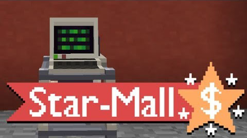 5b466  Star Mall Mod [1.7.2] Star Mall Mod Download