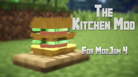 6562f  The Kitchen Mod [1.7.10] The Kitchen Mod Download