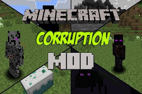 682bb  Corruption Mod [1.7.2] Corruption Mod Download