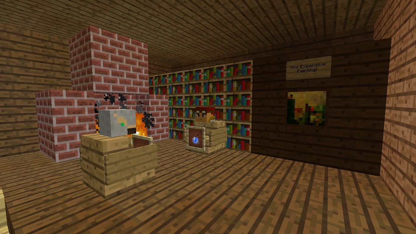 792e9  The Classy Game 3 Map 3 [1.7.2] The Classy Game 3 Map Download