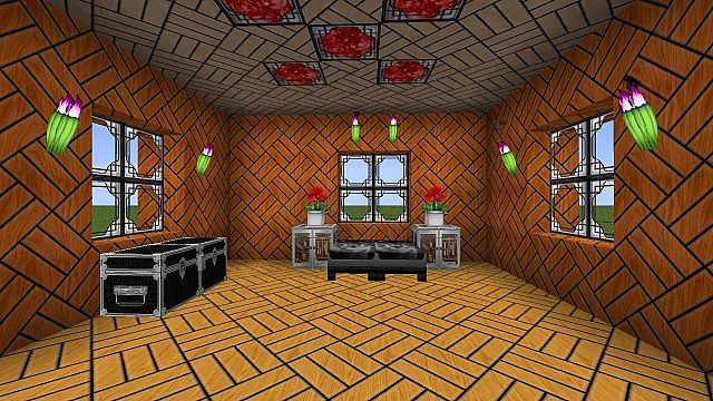 8b858  Intermacgod ultra modern 14 [1.7.10/1.6.4] [64x] Intermacgod Ultra Modern Texture Pack Download